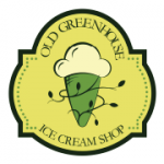 The Old Greenhouse Ice Cream Shop
